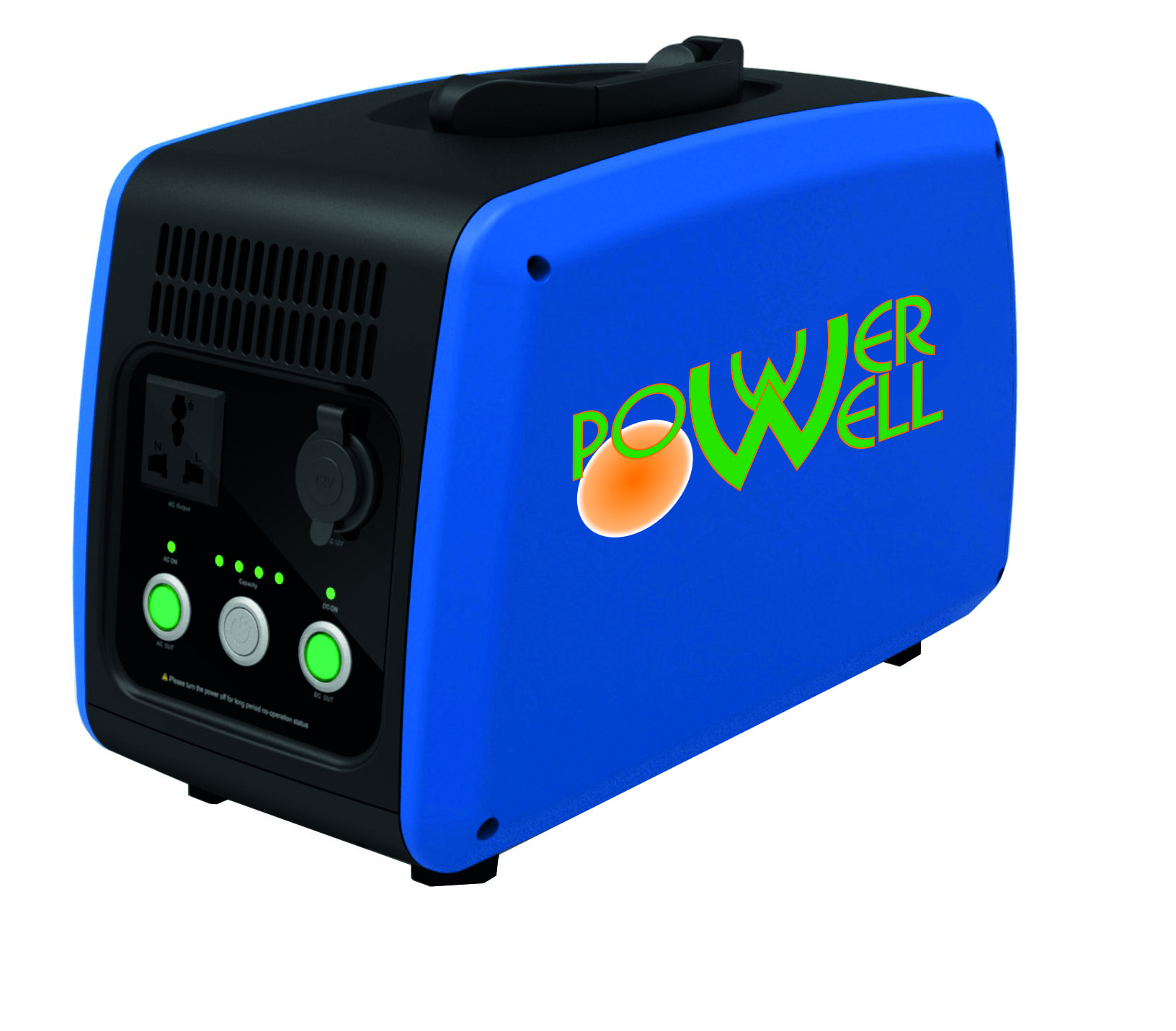 PowerWell PW10E