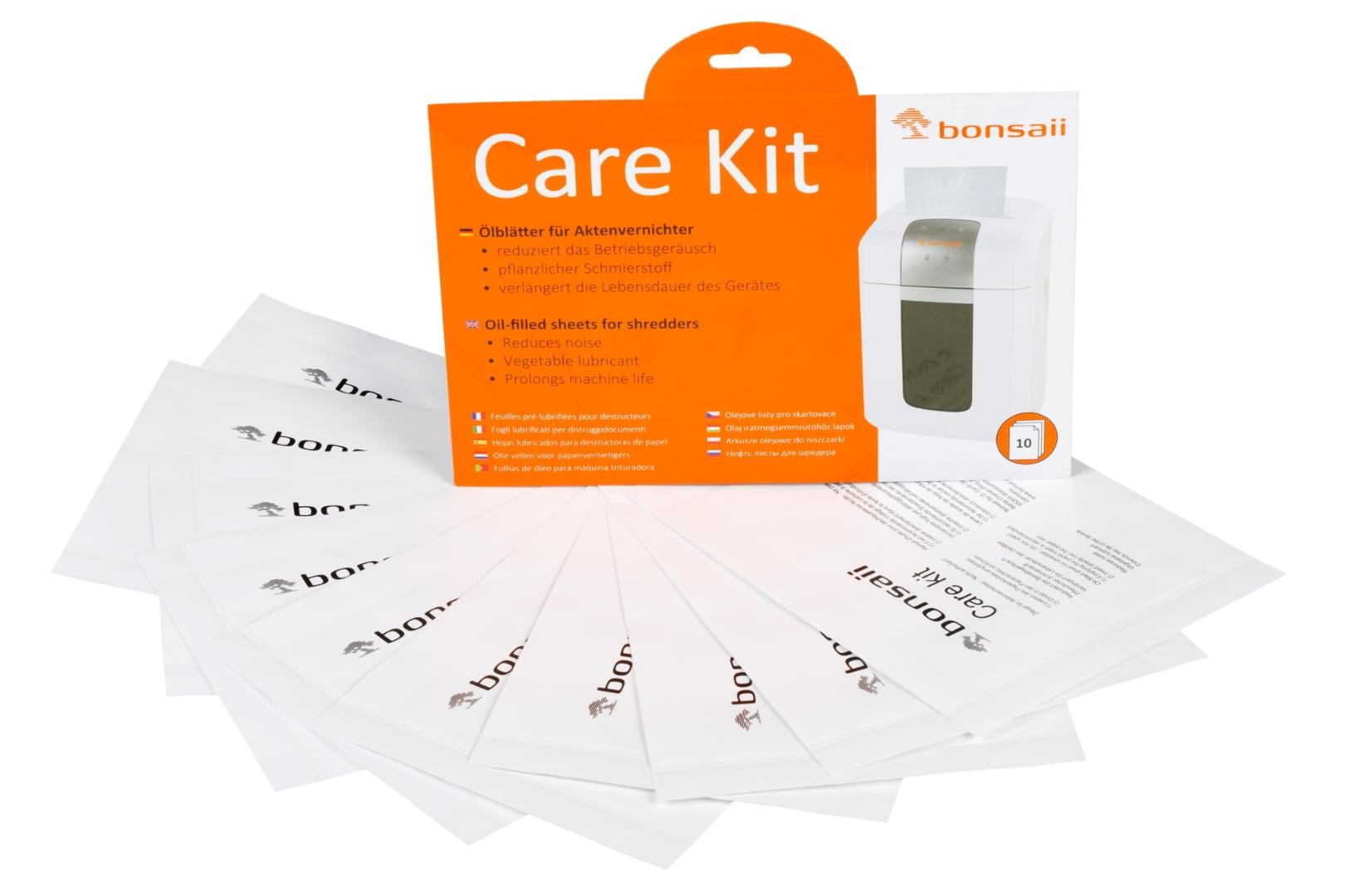 Bonsaii Care kit
